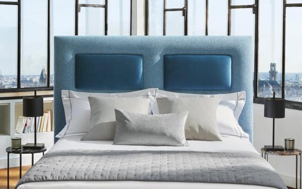 Tête de lit Coussin