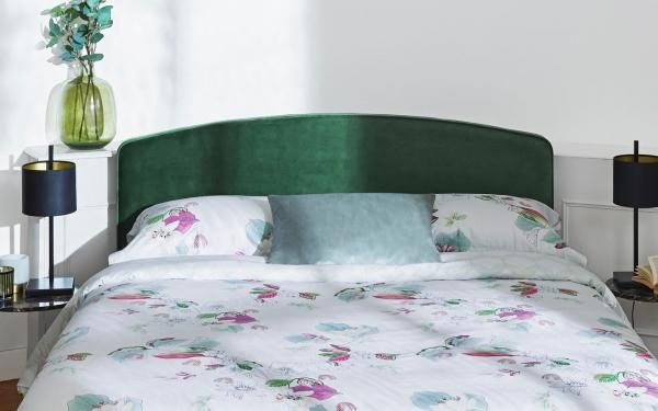 Tête de lit Esquisse